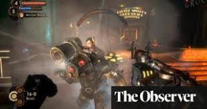 BioShock 2 Crack PC +CPY Free Download CODEX Torrent PC Game