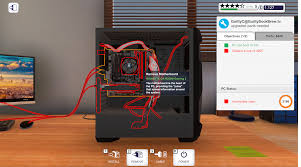 PC Building Simulator Crack Free Download Full PC +CPY Download