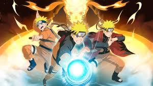 Naruto Shippuden Ultimate Ninja Storm 4 Crack Torrent Download