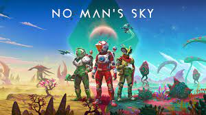 No Man's Sky Crack CODEX Torrent Free Download PC +CPY Game