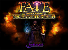 Fate Undiscovered Realms Crack Free Download PC +CPY CODEX Torrent