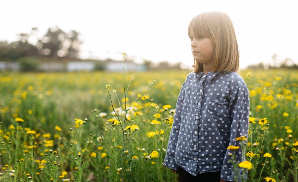 Your Highly Sensitive Child Is Normal. No Wait, She's Extraordinary.
