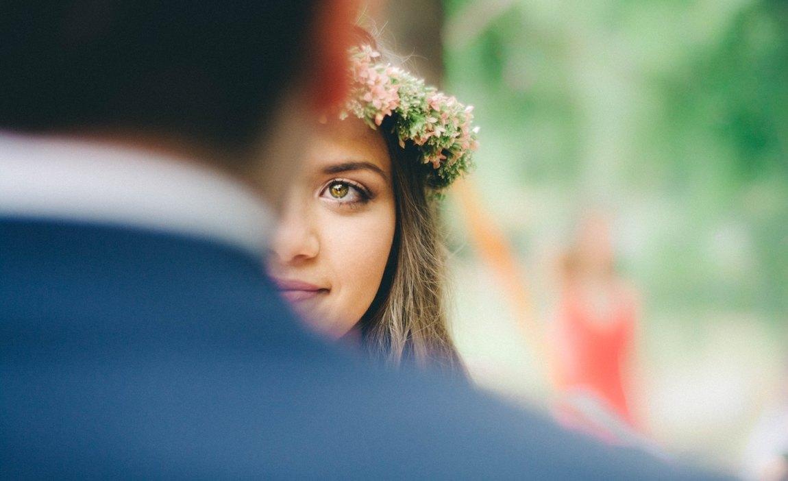 a highly sensitive person learns to stop letting annoyance hurt her marriage