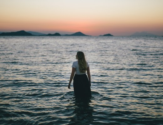 a highly sensitive person feels that her sensitivity is both a blessing and a curse