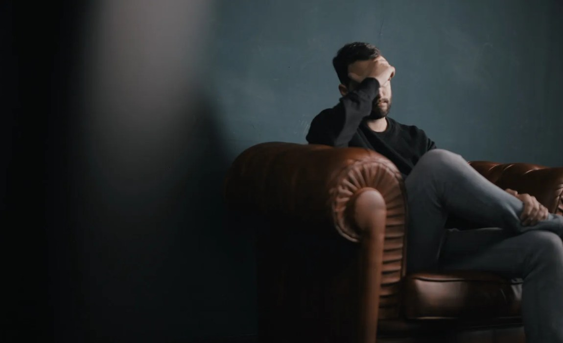 a therapist isn't right for a highly sensitive person