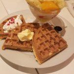 【スイーツ】フォーシーズンズカフェ西葛西店に行ってきました!【食べ放題】