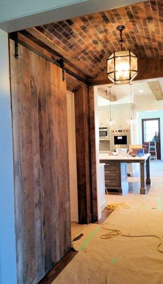Custom Doors by High Mountain Millwork - Franklin, NC #749