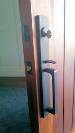 Custom Doors by High Mountain Millwork - Franklin, NC #419