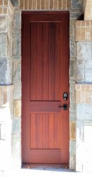 Custom Doors by High Mountain Millwork - Franklin, NC #20