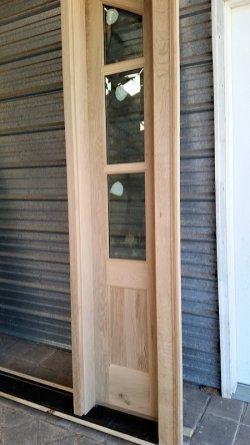 Custom Doors by High Mountain Millwork - Franklin, NC #150