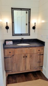 Custom Furniture by High Mountain Millwork Company - Franklin, NC #141