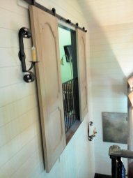 Custom Doors by High Mountain Millwork Company, Franklin NC - #55