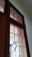 Interior Trim by High Mountain Millwork Company - Franklin, NC #413