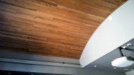 Custom Ceiling by High Mountain Millwork Company - Franklin, NC #212