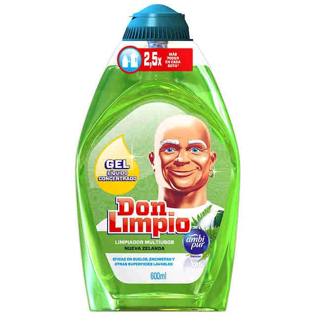 Don Limpio Spain