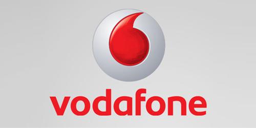 Vodafone naming