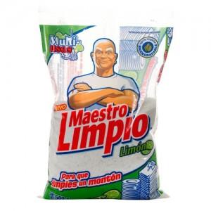 Maestro Limpio Mexico
