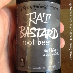 bad-bastard-root-beer-naming-service