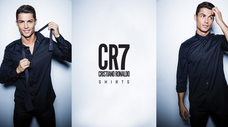 Cr7 Clothing brand
