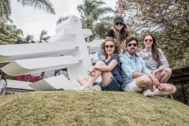 Mariana Avila, Karina Torres, Oscar _Vampiro Ru+¡z_ Alejandra Oats