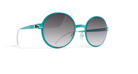MYKITA-FIRST SUN-SUN-FLAMINGO-R12-Turquoise-Black-Gradient-1507287-P-1