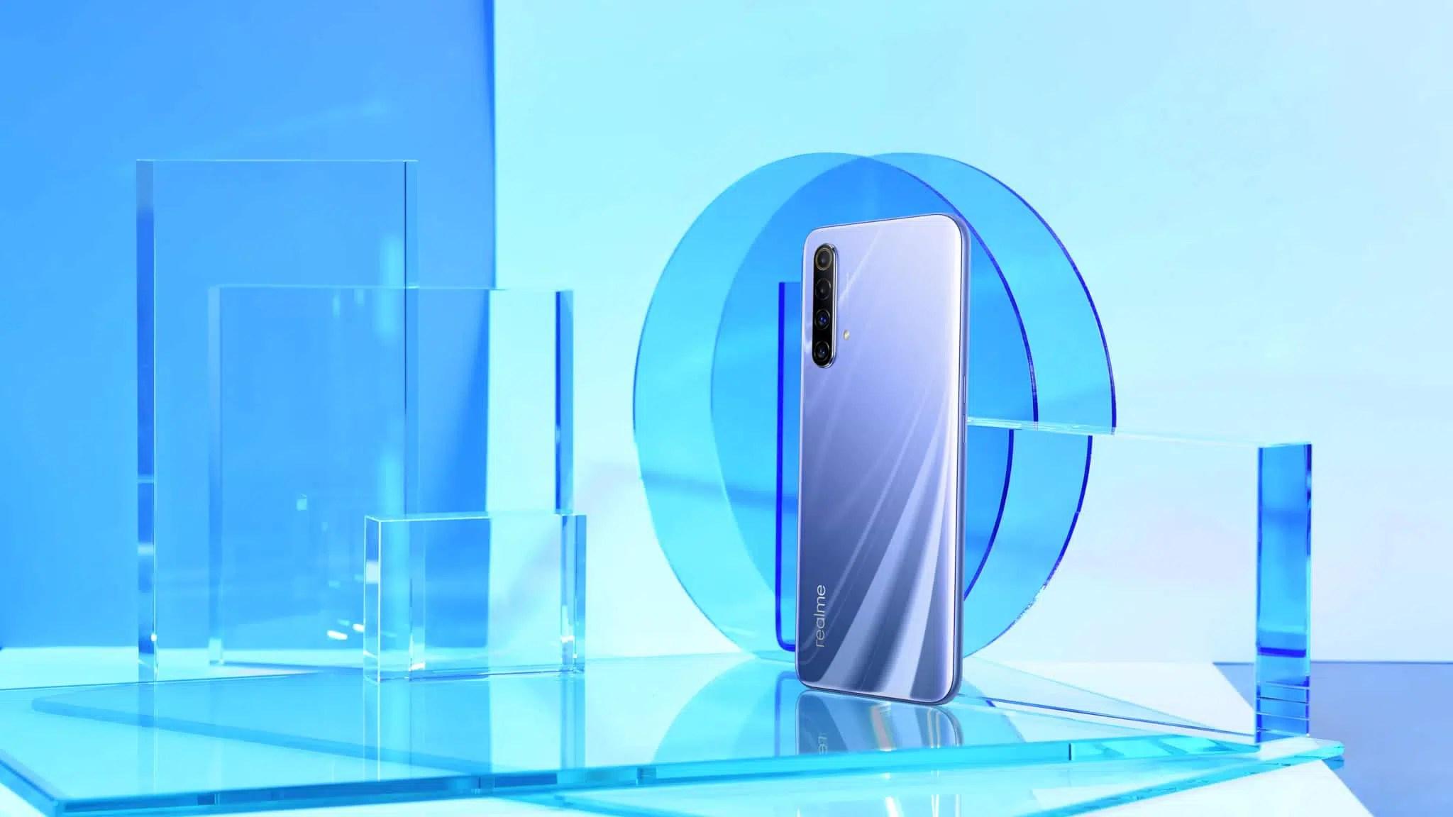 Realme X50 Pro 5G - Realme X50