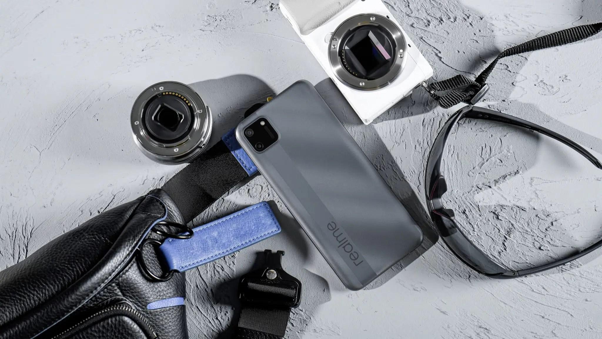 Realme C11 - Xiaomi Redmi 9A