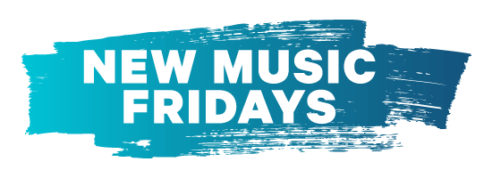 New Music Friday Official Logo
