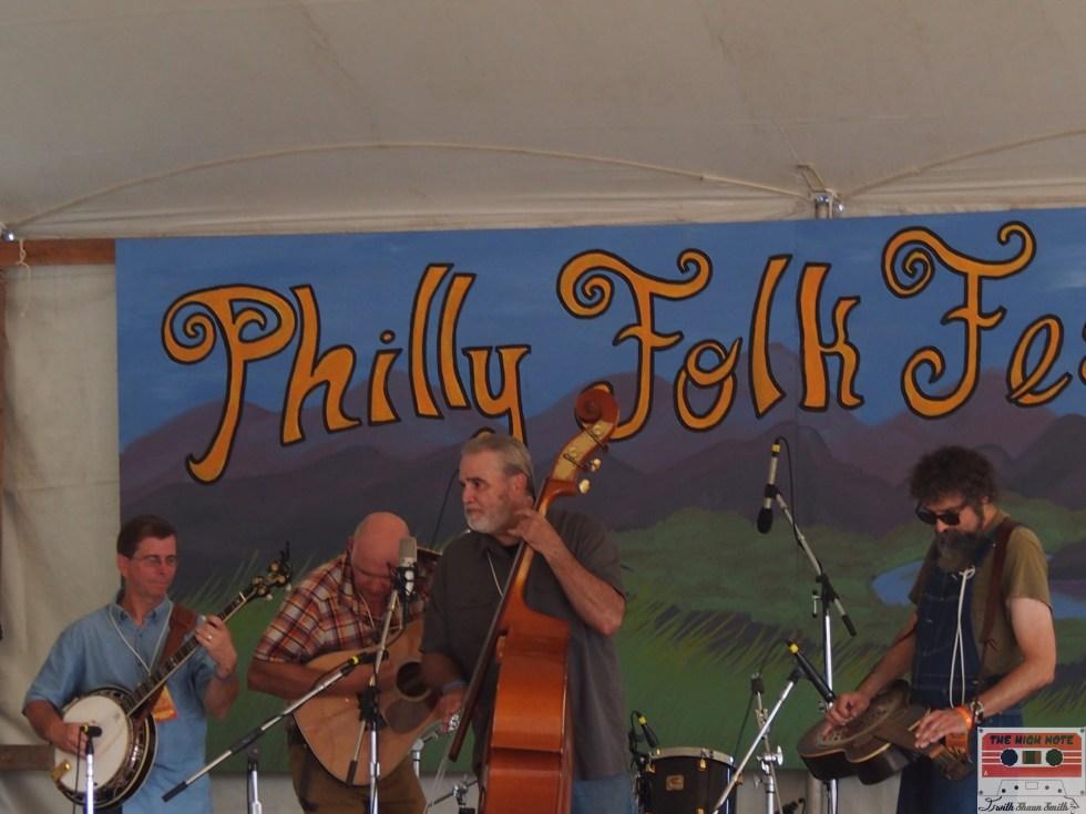 High Note Blog 54th annual Philadelphia Folk Festival