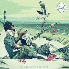 """Apathy - """"Weekend At The Cape"""""""