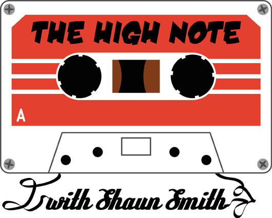 The High Note podcast