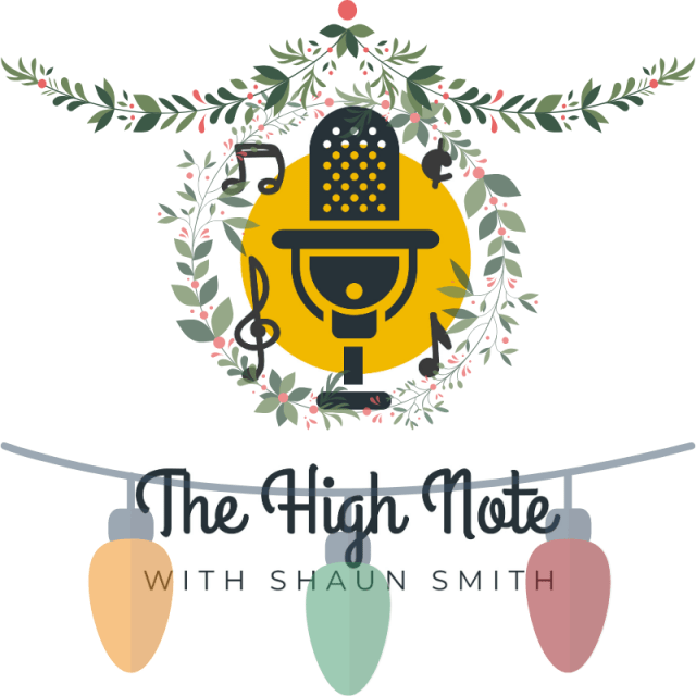 The High Note Christmas Songs 2019