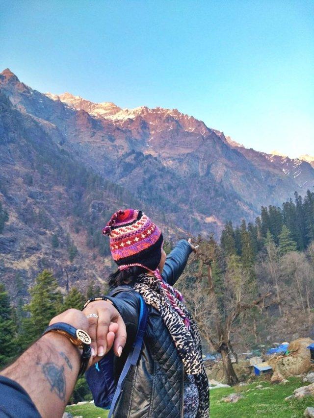 Kheerganga - Top 10 Treks in the Himalayas   High on Himalayas