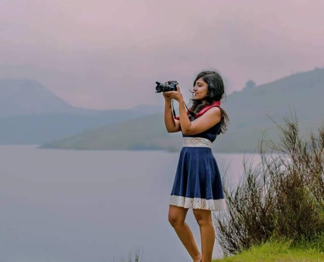 Rachita Saxena High on Himalayas Women Travellers Tribe