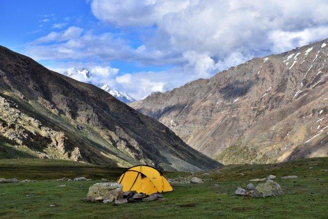 Rupin Pass - Top 10 Treks in the Himalayas   High on Himalayas