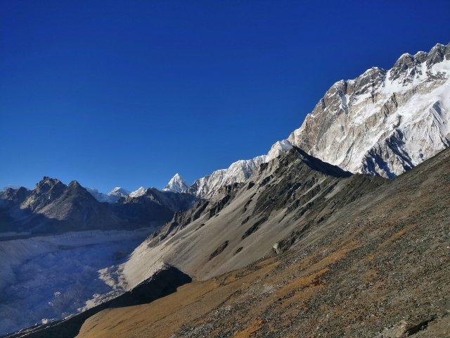 Three Passes Trek - Top Treks in the Himalayas   High on Himalayas