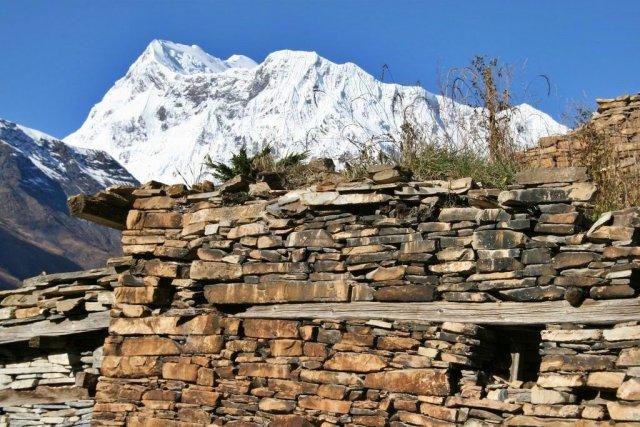 Annapurna Circuit - Top Treks in the Himalayas   High on Himalayas