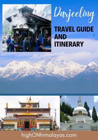 Darjeeling guide
