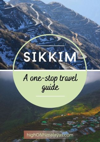 Visit Sikkim