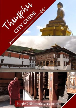 Thimphu Travel Guide