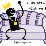I am SOFA KING !