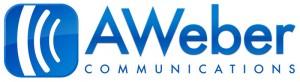 aweber logo image
