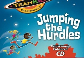 TeamKID–Our New Children's Sunday Night Group