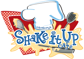 Shake It Up Cafe – VBS 2011