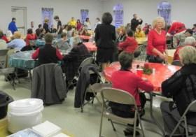 Christmas Social 2011