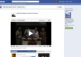 High Peak Facebook Page