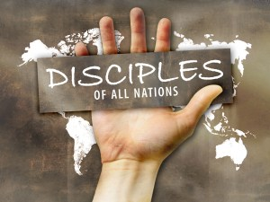 disciples of all nations