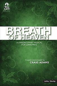 breath of heaven cantata