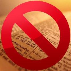 No Midweek Bible Study