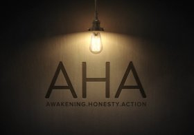 AHA Bible Study: Coming Soon to HP